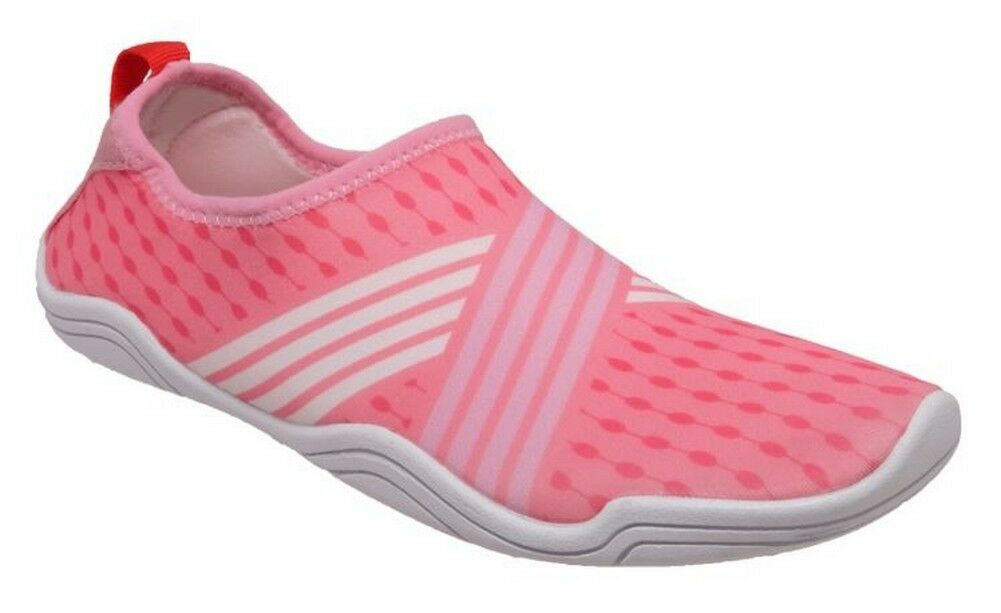 Adtec Women's Rocsoc Water shoes Mesh Beach shoes Aqua Shower Pink or bluee 2022