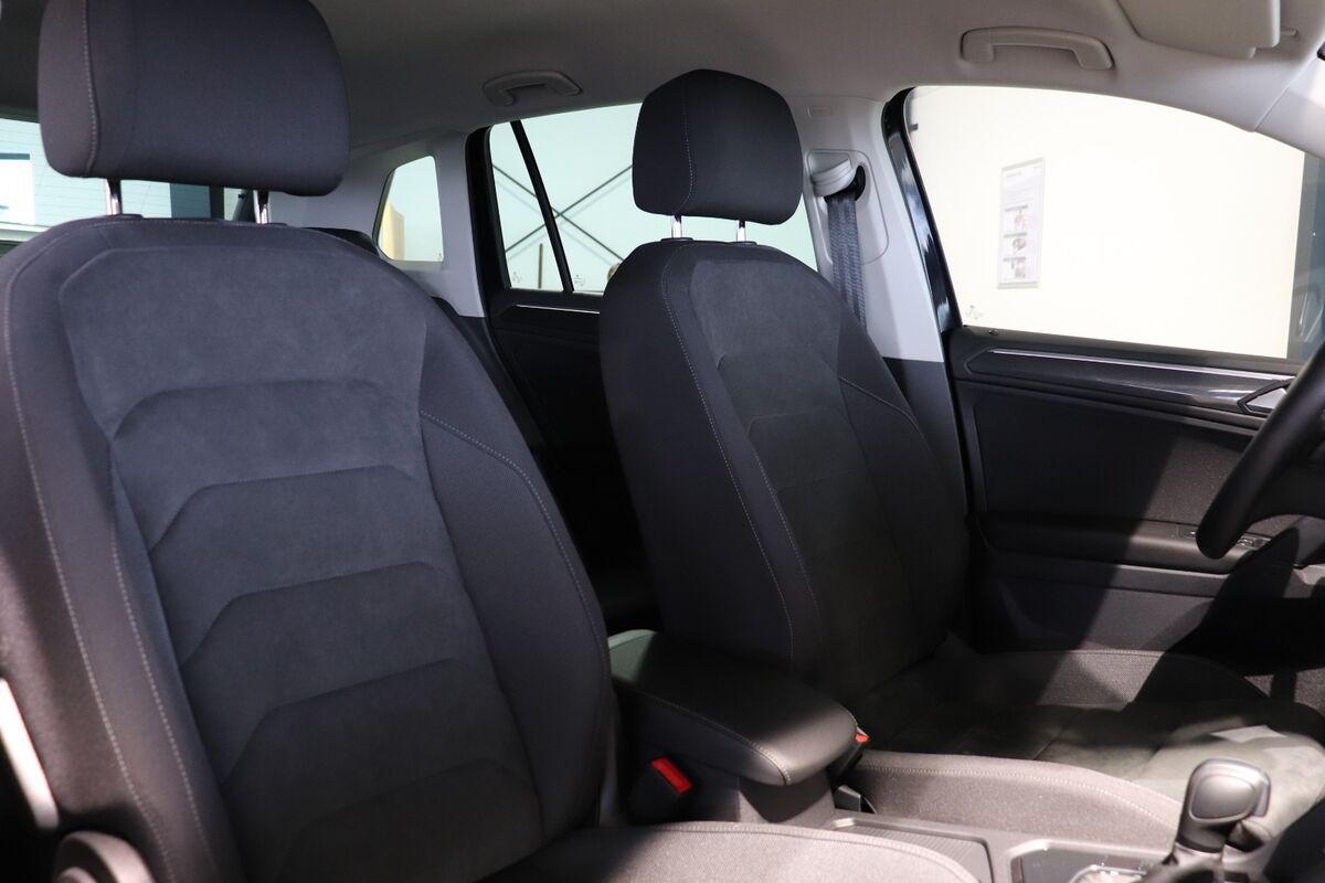 VW Tiguan 1,5 TSi 150 Highline DSG