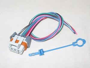 Ls3 Wiring Harness And Computer