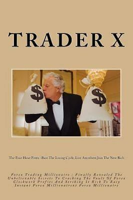 The secret to profitable forex traders