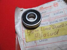 Original Alfa Romeo Sud Lager Lima Ducellier 700322 NEU