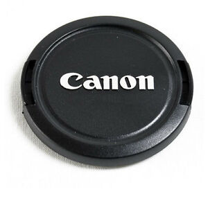 58-mm-Snap-On-Front-Lens-Cap-for-Canon-EOS-Free-ship-U-S-seller