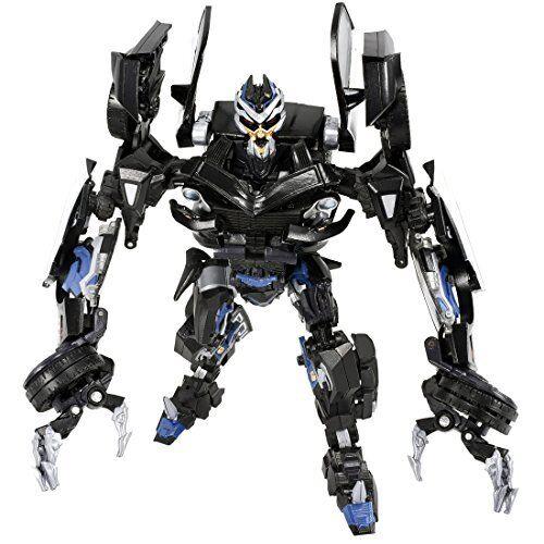 Transformers MPM-5 Decepticon Barricade figure Takara Tomy JAPAN 2018
