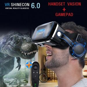 Virtual-Reality-Headset-360-VR-3D-Glasses-with-Headset-Remote-Controller