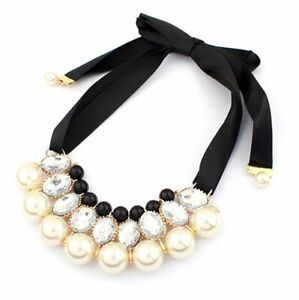 COLLANA Catena Sera Statement CATENA CHARMS necklace collier l528