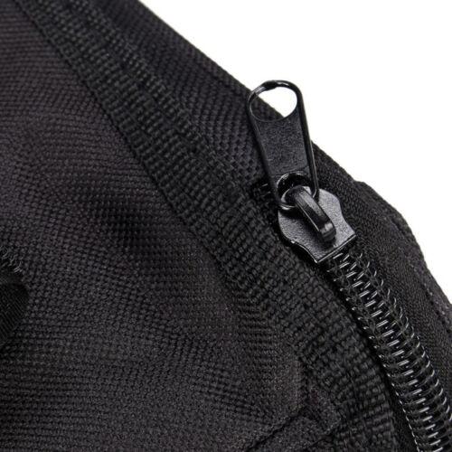 Bicycle Handlebar Basket Bag Bike Reflective Strip Front Pannier Bag Waterproof
