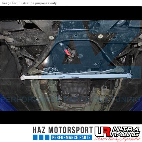 Ultra Racing Front Lower Brace//Bar BMW 1 Series F20 114i 12-15