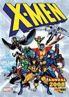 X-men Annual: 2008 by Panini Publishing Ltd (Hardback, 2007)