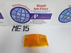 35064000 FANALINO FANALE LATERALE FIANCHETTO DX SX FIAT IVECO 190 TURBO STAR