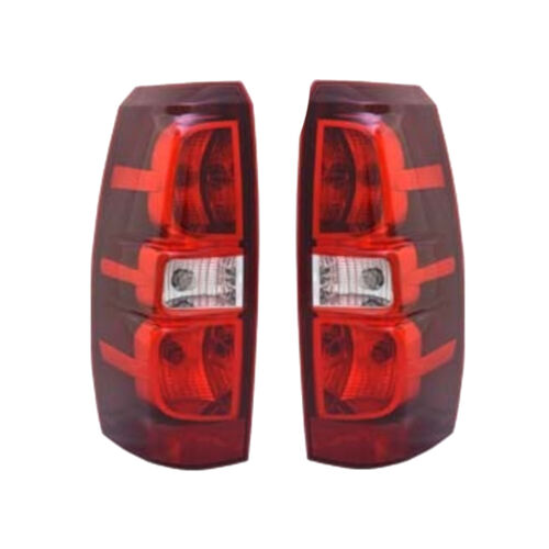 NEW TAIL LIGHT PAIR FITS CHEVROLET AVALANCHE 2010 2011 2012 13 22739264 22739263