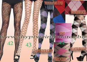 acfef0c36c8909 Stockings and Thigh Highs Lot of styles- You choose Style #3 | eBay