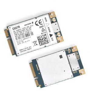 Dell Latitude E4200 Wireless 5530 HSPA Mini-Card Treiber Windows 10