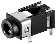 Goobay Klinkeneinbaubuchse - 3,5 mm - stereo 1Paar