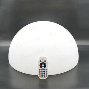 LED-MEZZA-SFERA-ROTONDA-RGB-D50-26CM-011984