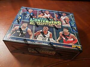 2019-20-Panini-Contenders-NBA-Basketball-Sealed-Hobby-Box-FREE-SHIPPING