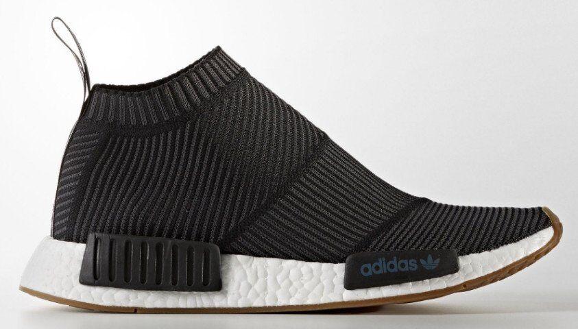 Adidas nmd cs1 citt chewingum sock pk numero 45.primeknit chewingum citt nero ba7209.ultra impulso 5a70ab