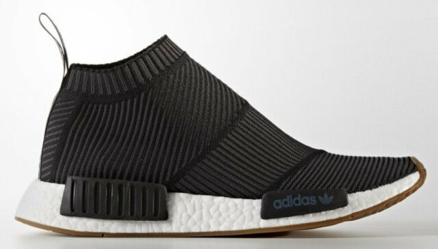 Enciclopedia Banchetto Nuova Zelanda  adidas NMD Cs1 PK Black BA7209 36-2-3 Black for sale | eBay