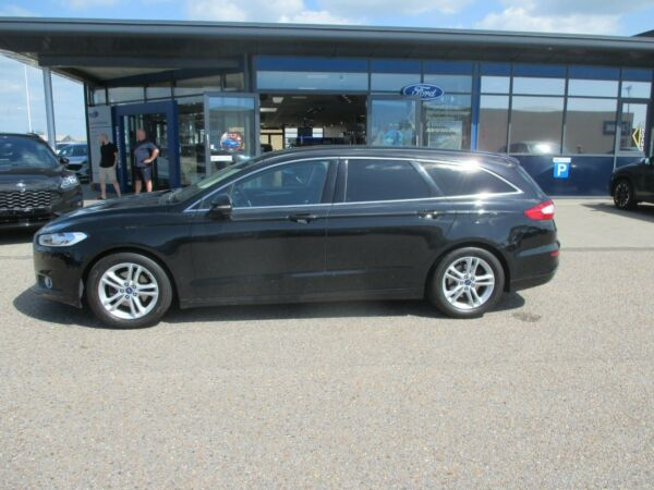 Ford Mondeo 1,5 TDCi 120 Trend stc. ECO - billede 1