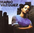 Mario Vazquez by Mario Vazquez (CD, Sep-2006, Arista)