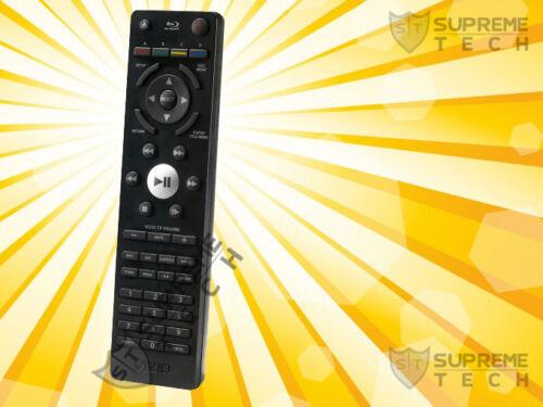 Vizio Blu-ray Player Remote Control for VBR100 VBR110 VBR200W VBR331 VBR334
