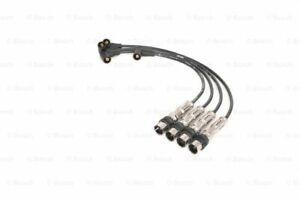 SKODA-Fabia-542-1-2-Ht-Lleva-Cables-De-Encendido-Conjunto-de-10-a-14-Original-Bosch-Nuevo