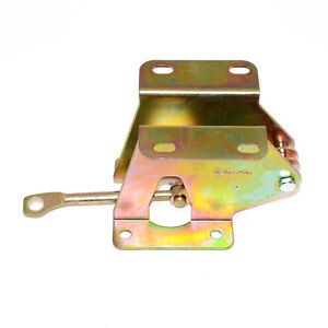 S L on Jeep Cj Power Brake Booster Bracket