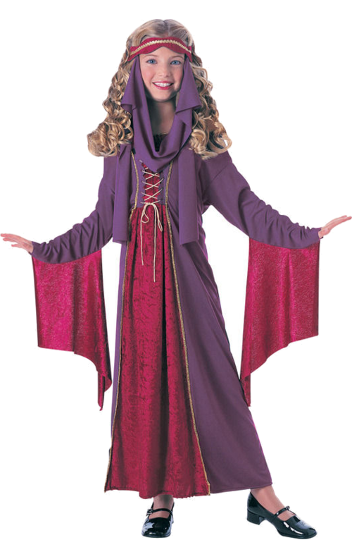 Gothic Princess Small (Was #11228) Rubies Costume Small