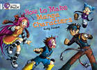 How to Make Manga Characters: Band 17/Diamond by Katy Coope (Paperback, 2007)