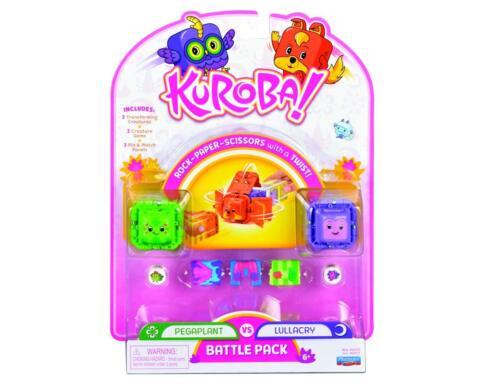 Kuroba Battle Pack-One 2 confezione in dotazione-SCEGLI