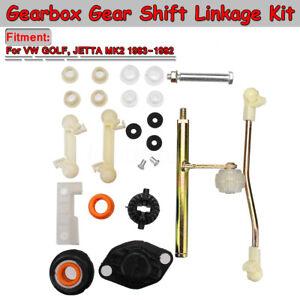 Kit-de-engranaje-completo-kit-de-reconstruccion-de-vinculacion-Eje-de-Rele-Para-VW-Golf-Jetta-MK2
