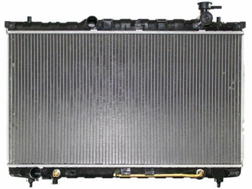 Fits 2003-2006 Hyundai Santa Fe Radiator APDI 89867XN 2004 2005 3.5L V6 Radiator