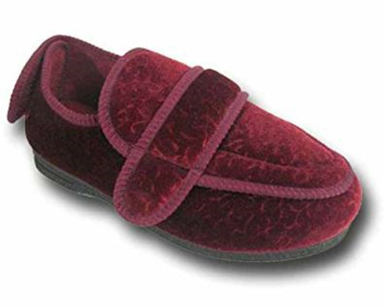 Coolers Cosy Comfort Washable  Orthopaedic Slippers UK 4 EU 37 NH07 11