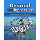 Beyond Batting Average 9780557312245 by Lee Panas Paperback