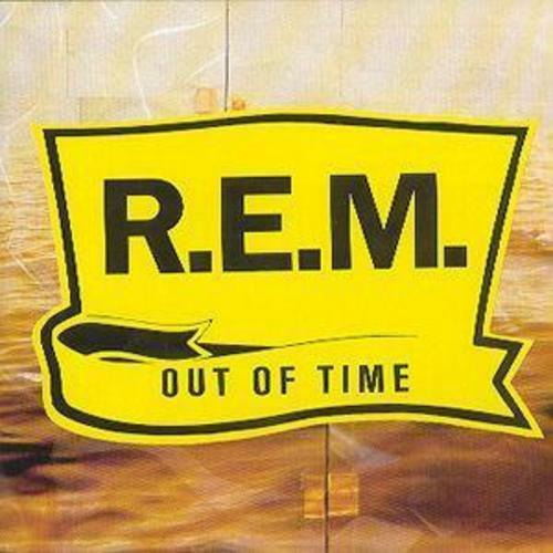 1 of 1 - R.E.M. : Out of Time CD (1991)