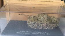 "DIE CAST TANK* "" PZ.KPFW. V PANTHER AUSF A 171 LSSAH NORMANDIE - 1944 "" 1/72"
