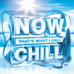 Various-Artists-Now-That-039-s-What-I-Call-Chill-CD-2-discs-2012-Amazing-Value
