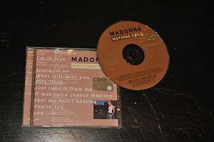 CD-MAXI-SINGLE-MADONNA-NOTHING-FAILS-2003-EU-8-TRACKS