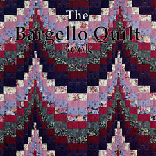 NEW BOOK: The Bargello Quilt Book: Fresh 2008 printing