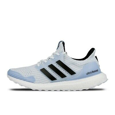 93c0fdd3062 Adidas Ultra Boost Game of Thrones White Walkers EE3708 Sizes 7.5 ...