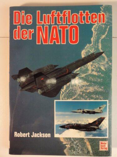 1 von 1 - Die Luftflotten der NATO1991 von Robert Jackson  N 765