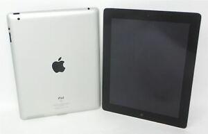 Apple-iPad-2nd-Gen-9-7-034-Wi-Fi-Cellular-16GB-32GB-64GB-128GB-Black-White-Bare