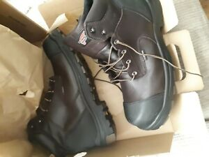 Red wing boots size 15   eBay