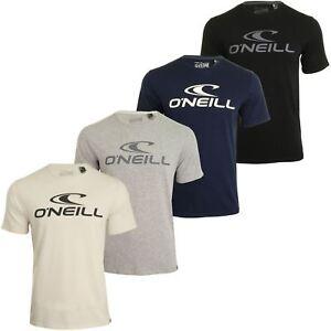 O-039-Neill-para-hombre-de-manga-corta-Camiseta
