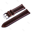 18mm-Quick-Release-Band-Leather-Strap-For-Gen-4-Smartwatch-Fossil-Q-Venture-HR thumbnail 10