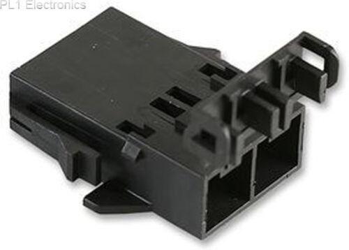 Poliester Molex 42818-0212 alojamiento de Conector Plug 2way