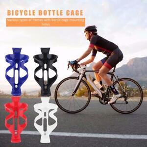 WHEEL UP Bicycle Water Bottle Cage Aluminum Alloy MTB Bottle Holder Black S1