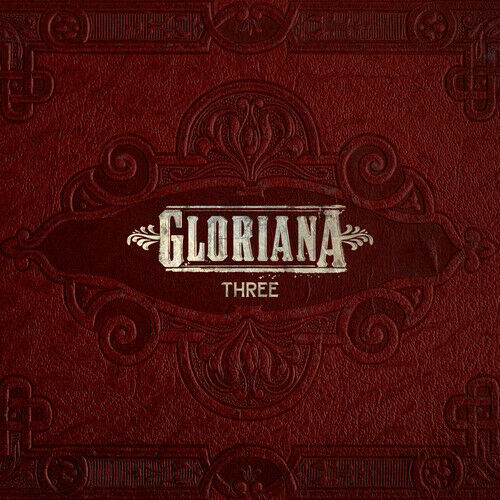 Gloriana - Three [New CD]