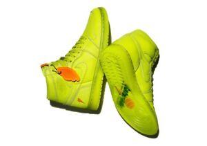 Nike Air Jordan 1 Retro SZ 9.5 Gatorade