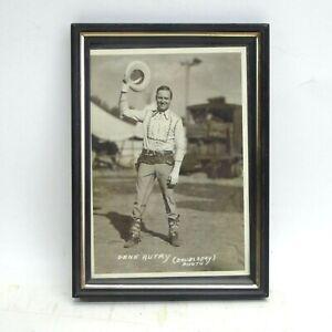 Vintage-Studio-Photo-of-Gene-Autry-Famous-Cowboy-Actor-amp-Singer-Doubleday