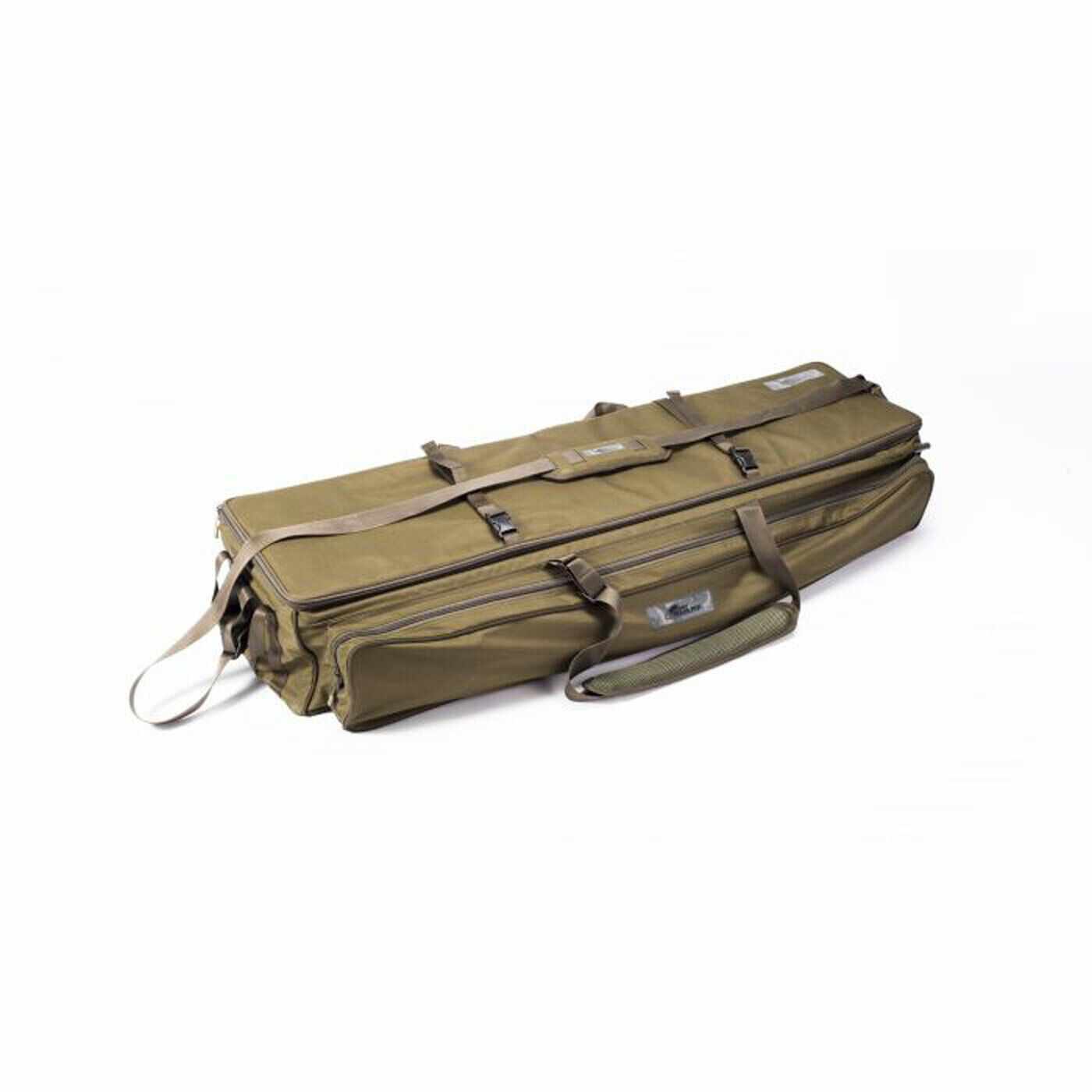 Nash Dwarf 3 Rod Carry System 9ft New 2019 - Free Delivery